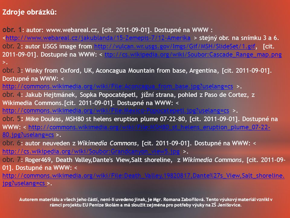 obr. 1: autor: www.webareal.cz, [cit. 2011-09-01]. Dostupné na WWW :